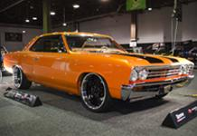 Pats Chevelle Best Paint