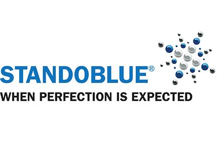 Standoblue